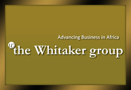 The Whitaker Group, 2011